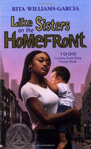 9780140385618: Like Sisters on the Homefront