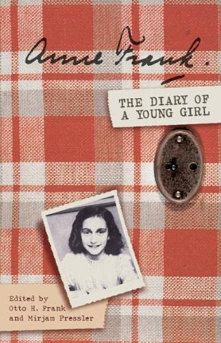 9780140385625: The Diary of a Young Girl: The Definitive Edition