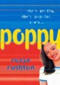 9780140385656: Poppy (Puffin Teenage Books)
