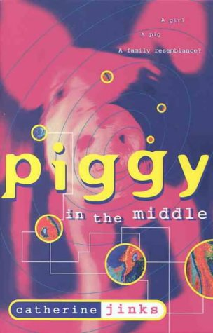 9780140385861: Piggy in the Middle
