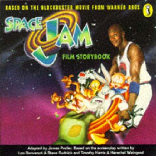 9780140385939: Space Jam: Film Storybook