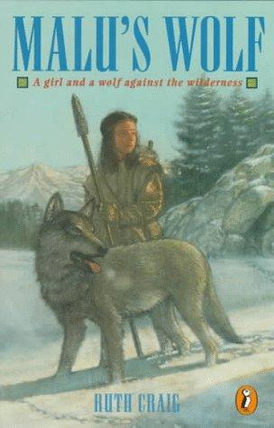 9780140386042: Malu's Wolf