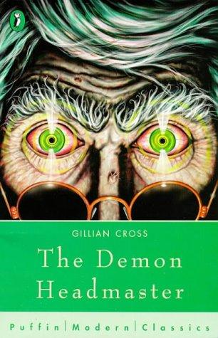 9780140386073: The Demon Headmaster (Puffin Modern Classics)