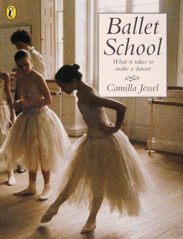 9780140386097: Ballet School