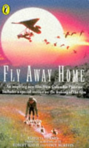 9780140386257: Fly Away Home