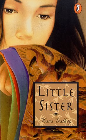 Little Sister: Dalkey, Kara