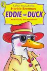 9780140386325: Colour Young Puffin Eddie The Duck