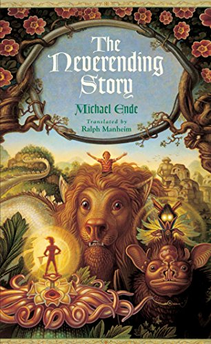 9780140386332: The Neverending Story