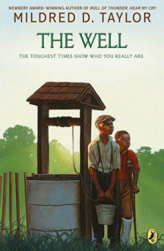 9780140386424: The Well: David's Story
