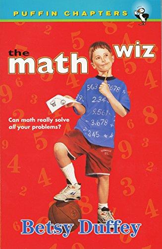 The Math Wiz (Paperback)