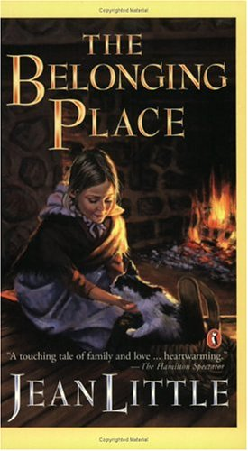 9780140386639: The Belonging Place