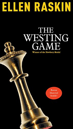 9780140386646: The Westing Game