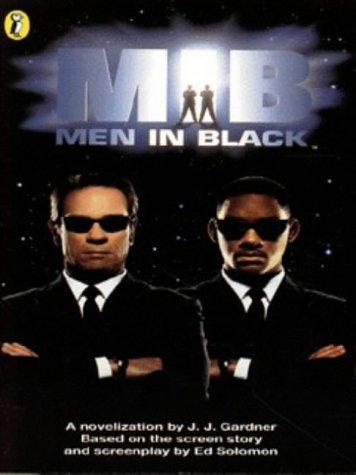 9780140386677: Men in Black: Junior Novelisation