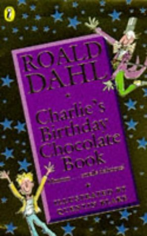 9780140386769: Charlie's Secret Chocolate Book