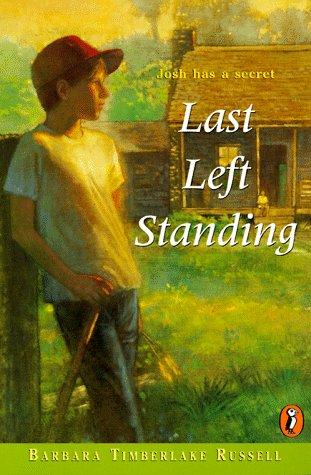 9780140386868: Last Left Standing
