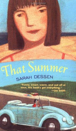9780140386882: That Summer (Puffin Novel)