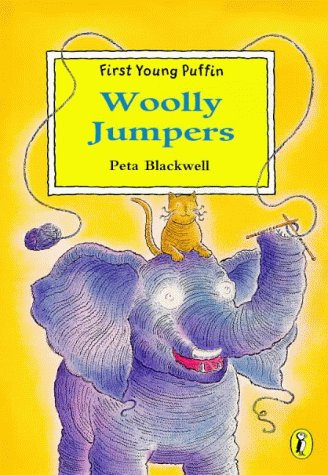 9780140387032: Woolly Jumpers (First Young Puffin)