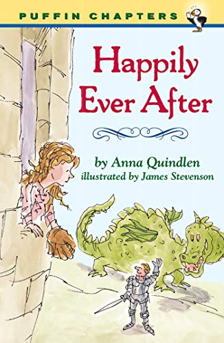 9780140387063: Happily Ever After (Puffin Chapters)
