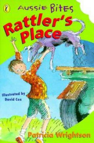 9780140387124: Rattler's Place (Aussie Bites)