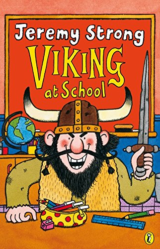 9780140387162: Viking At School