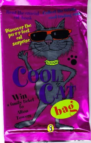 9780140387209: Paw Thing: Cool Cat Bag (Puffin Brilliant Book Bags)