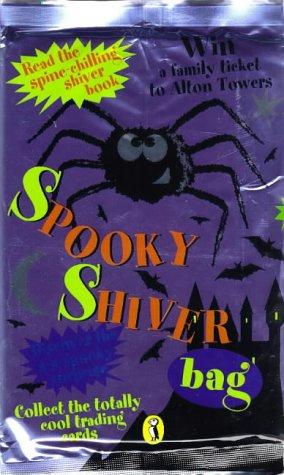 9780140387216: Spooky Shiver Bag (Puffin Brilliant Book Bags)