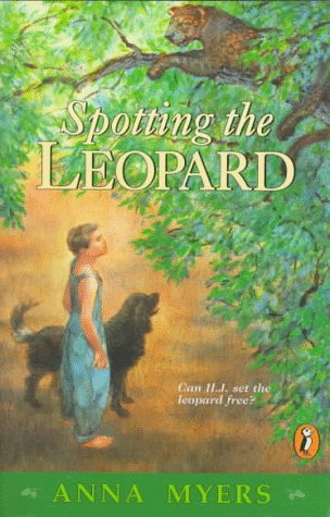 9780140387285: Spotting the Leopard
