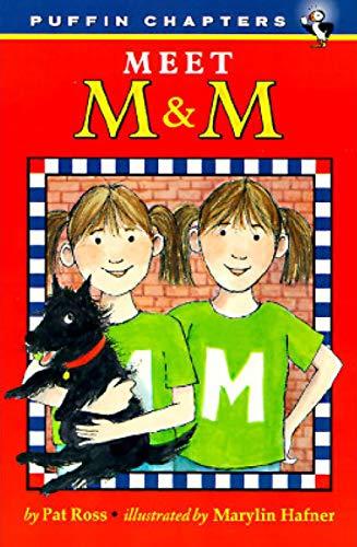 9780140387315: Meet M & M