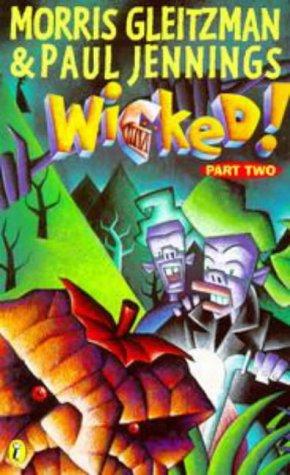 9780140387766: Wicked! 2: Battering Rams: Part 2 - Battering Rams