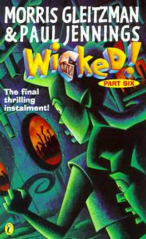 9780140387803: Wicked!: Till Death Us Do Part No. 6