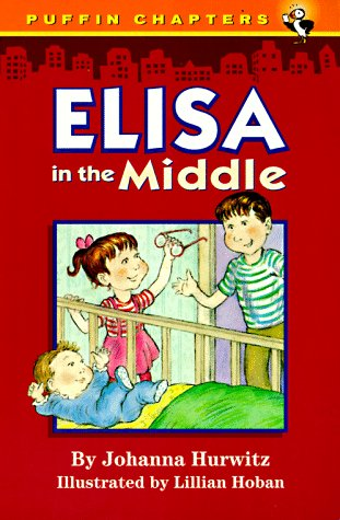 Elisa in the Middle: Hurwitz, Johanna