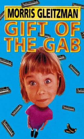 9780140387988: Gift Of The Gab
