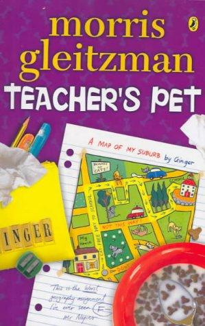 9780140387995: Teacher's Pet