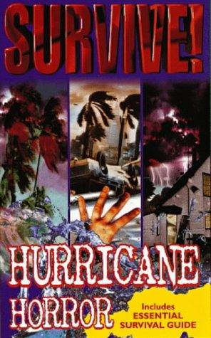 9780140388169: Survive! 1: Hurricane Horror