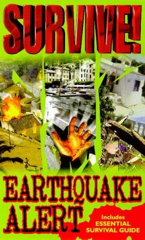 9780140388176: Earthquake Alert