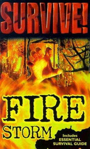 9780140388183: Fire Storm