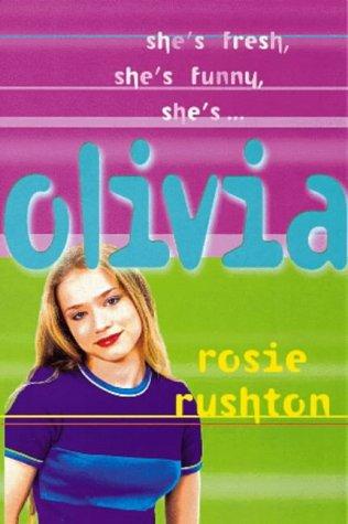 9780140388213: Olivia (Puffin Teenage Books)