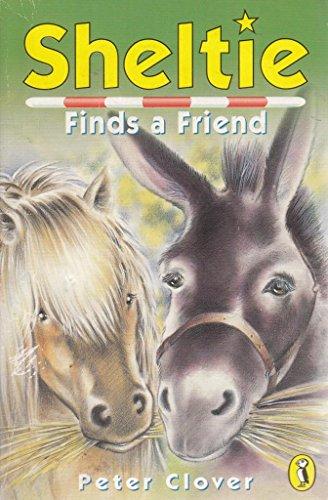 9780140388244: Sheltie Finds a Friend (Sheltie)