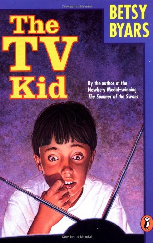 9780140388268: The TV Kid