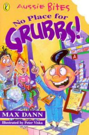 9780140388367: No Place for Grubbs! (Aussie Bites)