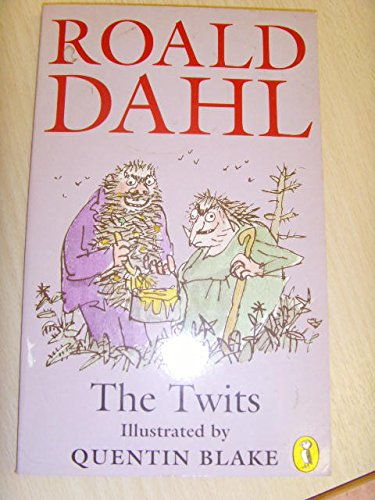 9780140388466: The Twits