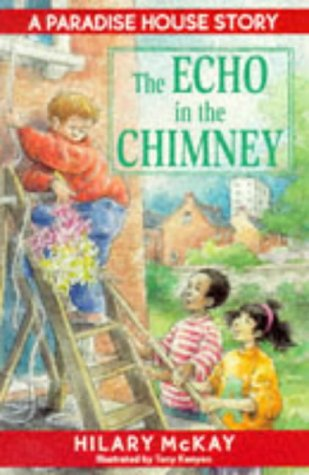 9780140388732: The Echo in the Chimney (Paradise House)