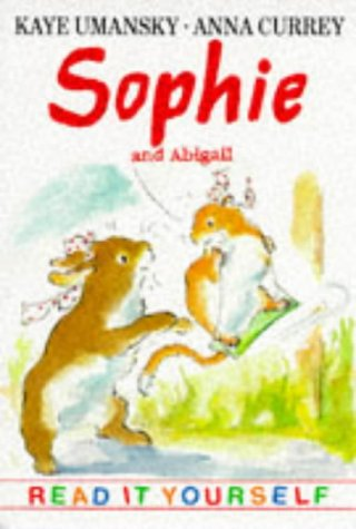 9780140388794: Sophie and Abigail (Young Puffin Story Books)