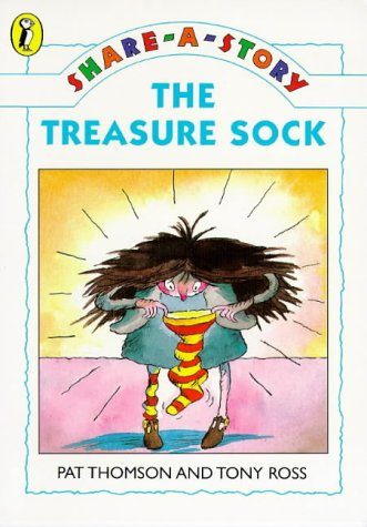 9780140388862: The Treasure Sock