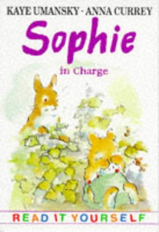 9780140388947: Sophie in Charge (Young Puffin story books)