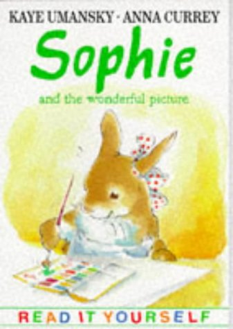 9780140388954: Sophie and the Wonderful Picture (Young Puffin Story Books)