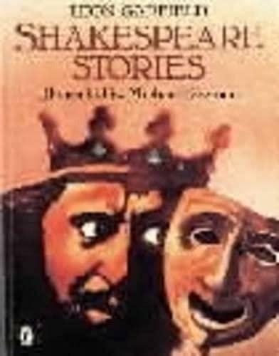 9780140389388: Shakespeare Stories