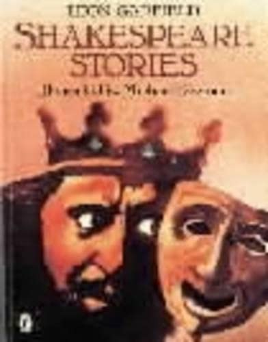 9780140389388: Shakespeare Stories