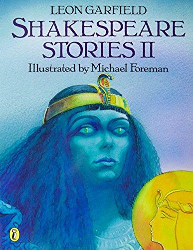 9780140389395: Shakespeare Stories II