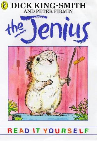 9780140389487: Read It Yourself Jenius